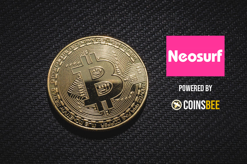 Pirkti bitcoin beos su neosurf kuponai ir bitai - Bitcoin