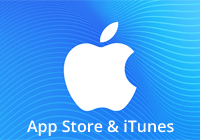 Buy iTunes gift cards with bitcoins or altcoins